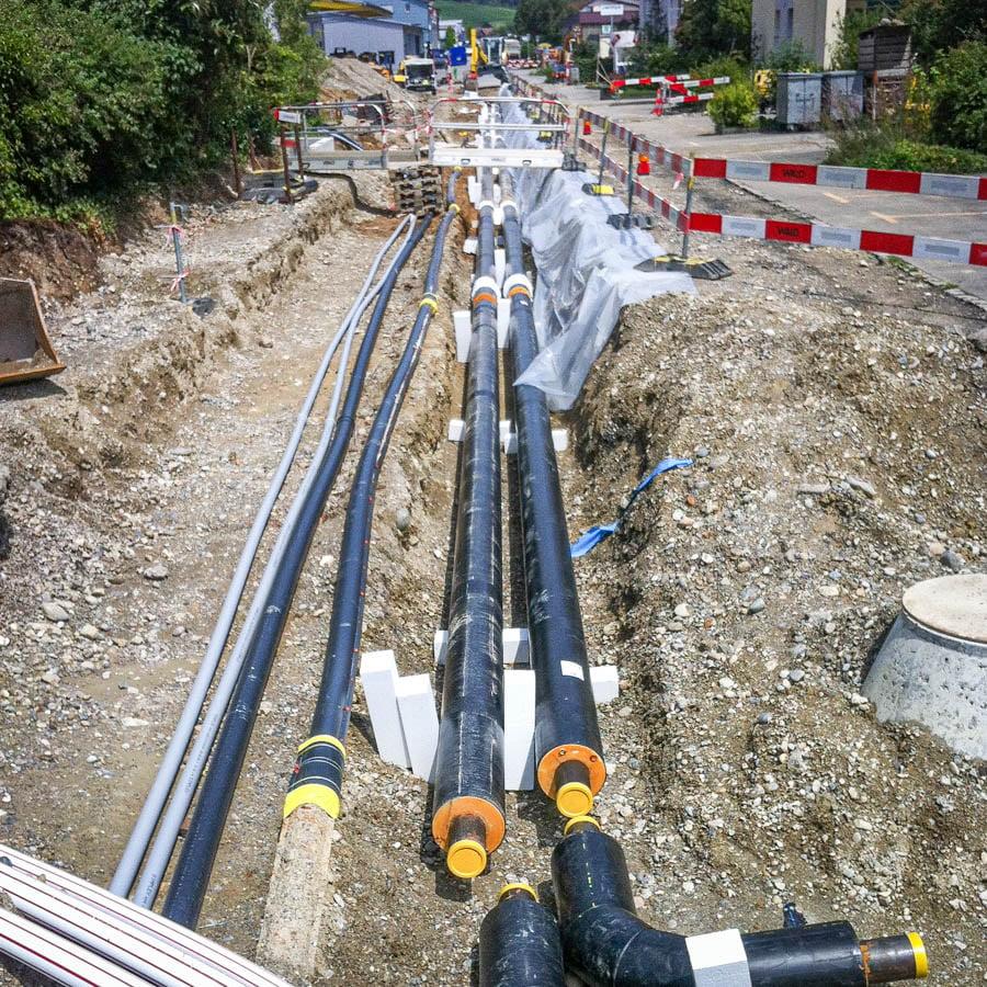 ADUplan Bauingenieur Werkleitungsbau Kanalbau WK10