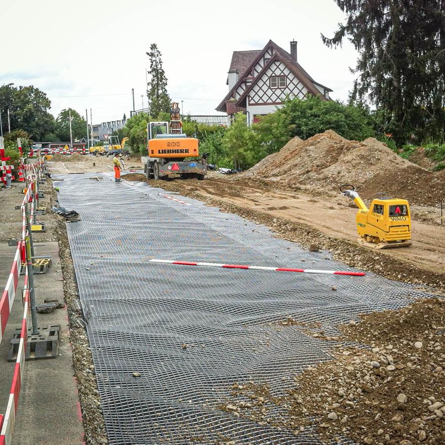 ADUplan Bauingenieur Werkleitungsbau Kanalbau WK11