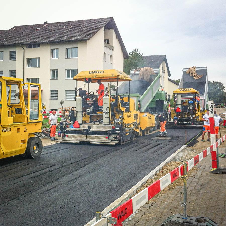 ADUplan Bauingenieur Werkleitungsbau Kanalbau WK12