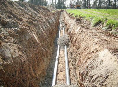 ADUplan Bauingenieur Werkleitunsbau Kanalbau